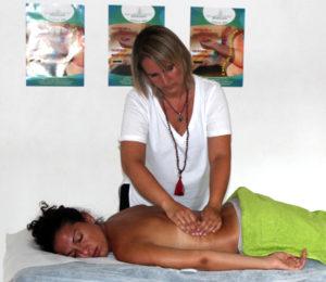 Corso Massaggio Base a Milano