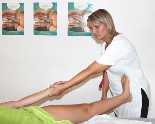 corsi massaggio olistico